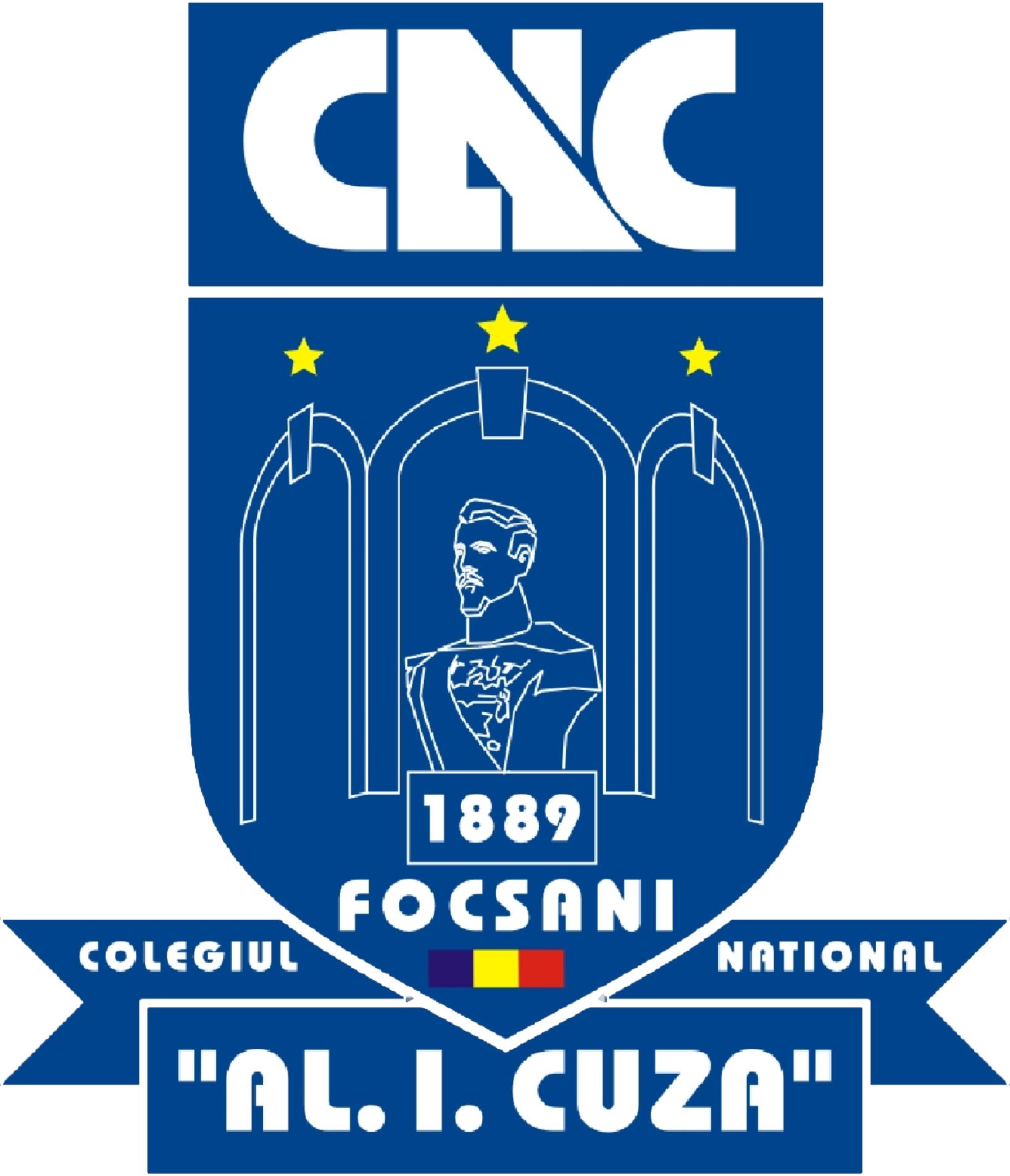 "Colegiul National \""Alexandru Ioan Cuza\"" Focsani"